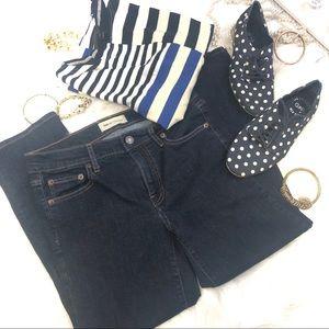 Gap Slim Crop Jeans